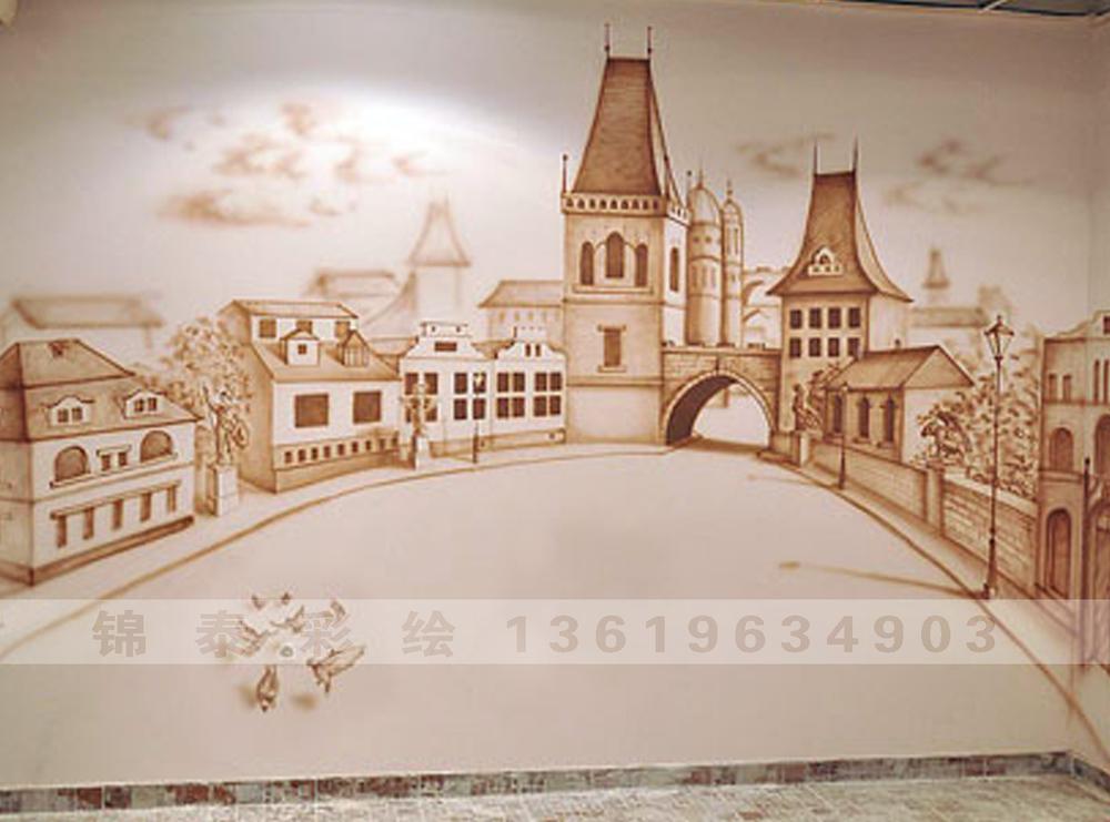 昆明手绘,昆明墙绘,昆明墙体彩绘,昆明涂鸦制作,云南幼儿园墙体彩绘